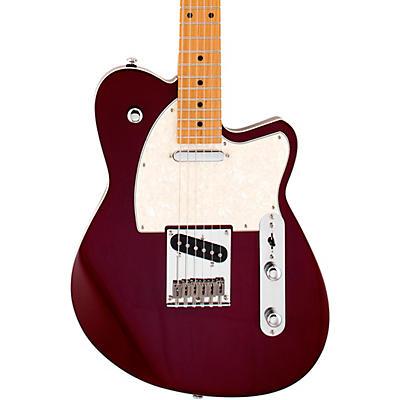 Reverend Trickshot Roasted Maple Electric Guitar