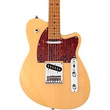 Trickshot Roasted Pau Ferro Fingerboard Electric Guitar Natural