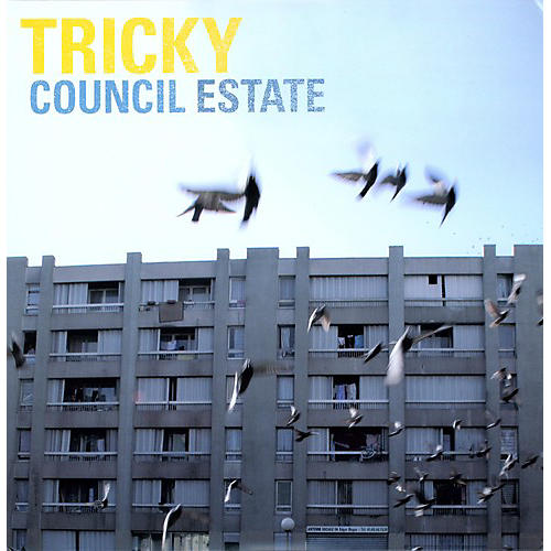 Alliance Tricky - Council Estate