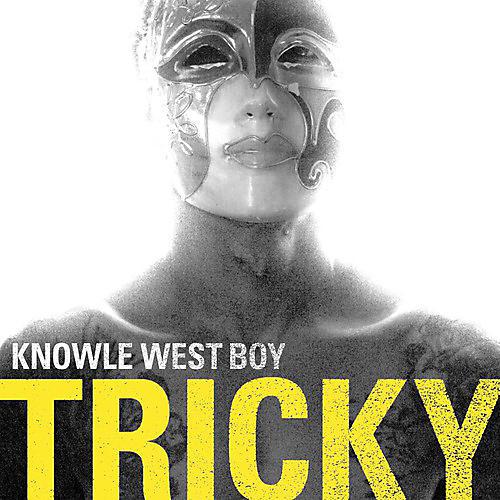 Alliance Tricky - Knowle West Boy