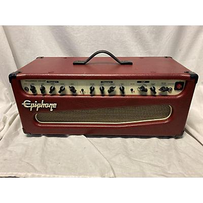 Epiphone Triggerman 100H Solid State Guitar Amp Head