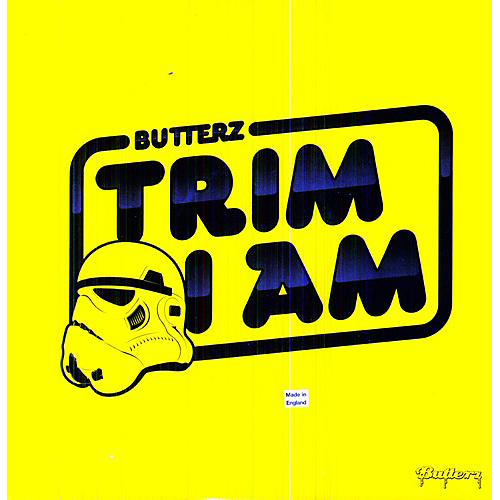 Alliance Trim - I Am