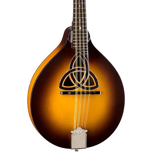 Luna Guitars Trinity A-Style Mandolin