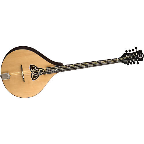 Luna Guitars Trinity Bouzouki