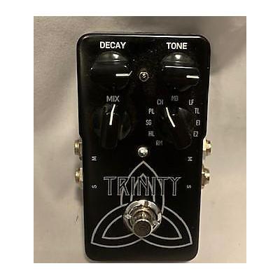TC Electronic Trinity Effect Pedal