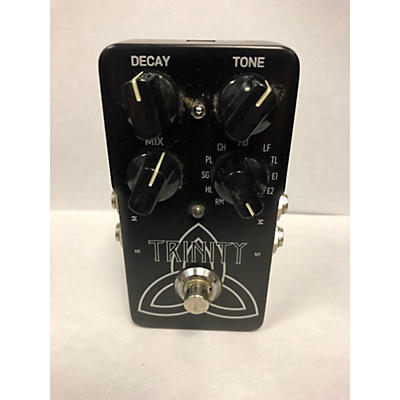 TC Electronic Trinity Reverb Effect Pedal