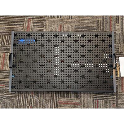 Temple Audio Design Trio 28 GM Pedal Board