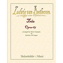 Carl Fischer Trio Op.87 Book