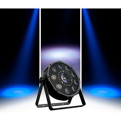 Eliminator Lighting Trio Par LED RGBW Wash Light