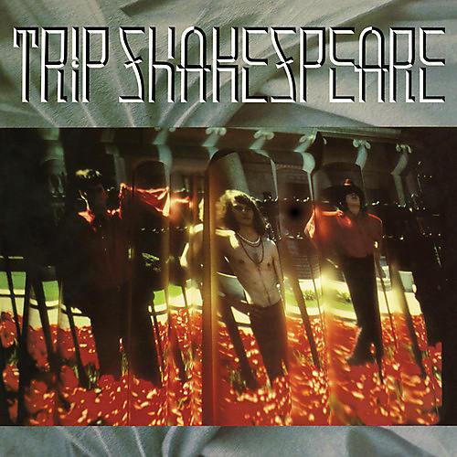 Alliance Trip Shakespeare - Applehead Man