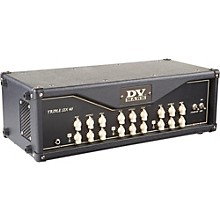 Open Box DV Mark Triple 6 40W All-Tube Guitar Head