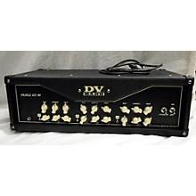 DV Mark Triple 6 40W Tube Guitar Amp Head