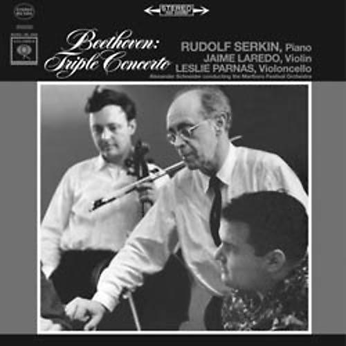 Alliance Triple Concerto