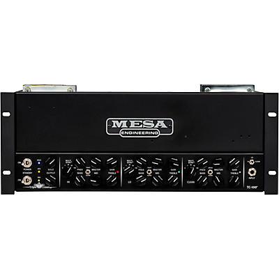 Mesa Boogie Triple Crown TC-100 Rackmount Guitar Tube Head