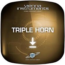 Vienna Instruments Triple Horn Standard