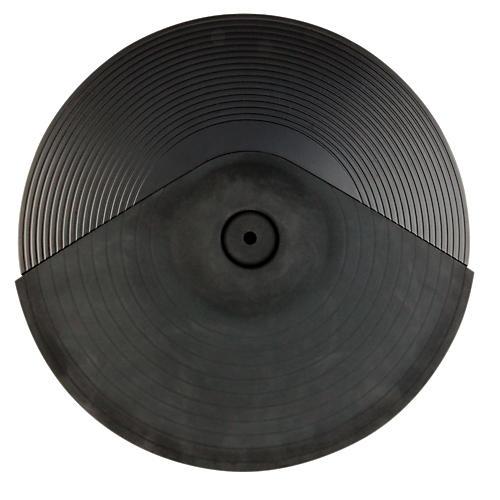 Simmons Triple Zone Ride Cymbal Pad