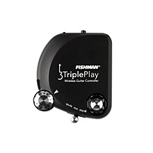 Open Box Fishman TriplePlay Wireless Guitar Controller