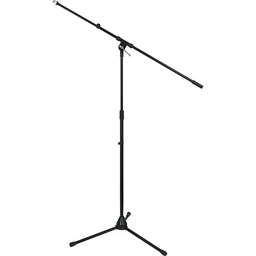Musician's Gear Tripod Mic Stand with Telescoping Boom