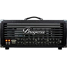 Open Box Bugera Trirec 100W 3-Channel Tube Guitar Amplifier Head