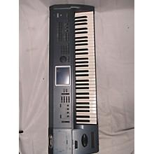 Korg Triton Extreme 61 Key Keyboard Workstation