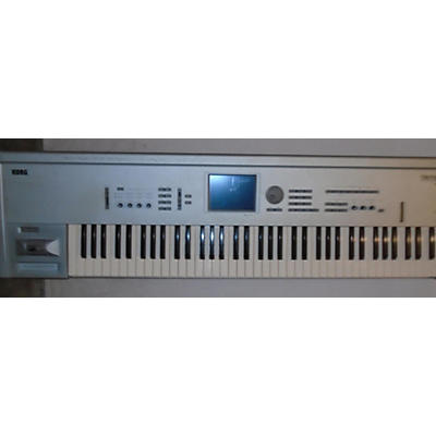 Korg Triton Pro 76 Key Keyboard Workstation