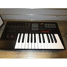 Korg Triton Taktile 25 Synthesizer