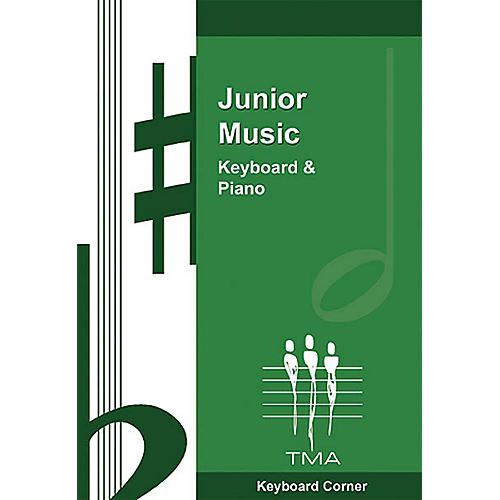 Hal Leonard Tritone Teachers Guide - Keyboard Corner Junior Program Book Series CD-ROM