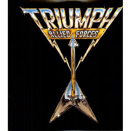 Alliance Triumph - Allied Forces