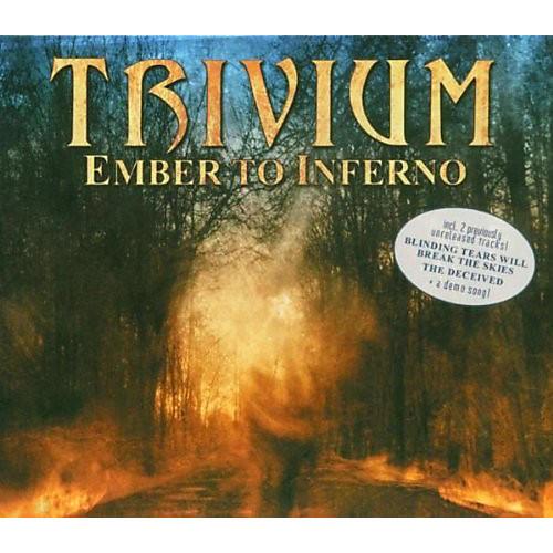 Alliance Trivium - Ember To Inferno