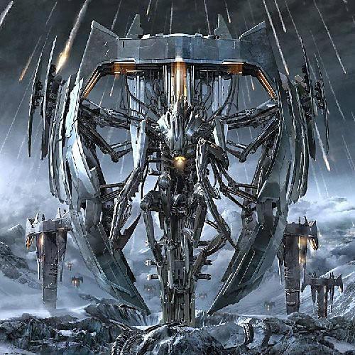 Alliance Trivium - Vengeance Falls