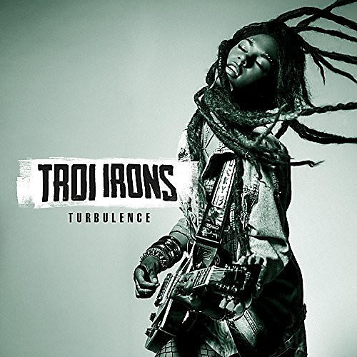 Alliance Troi Irons - Turbulence