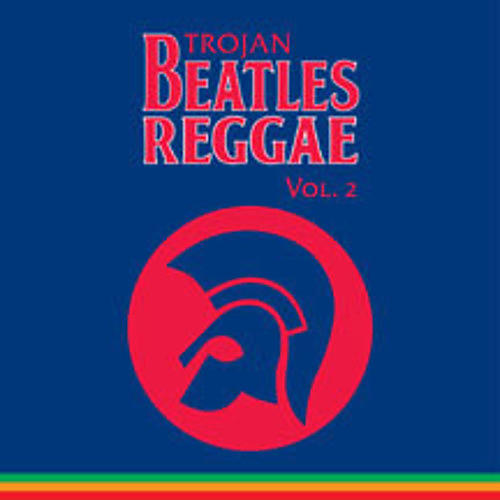 Alliance Trojan Beatles Reggae - Vol 2: The Blue Album