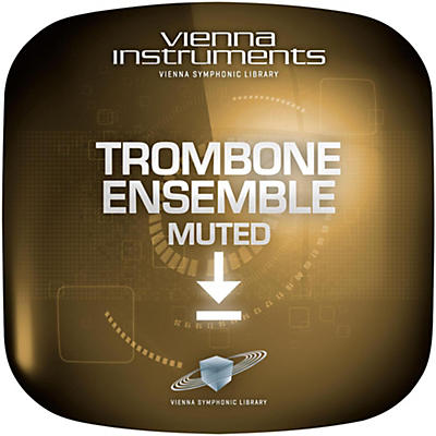 Vienna Instruments Trombone Ensemble Muted Full
