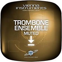 Vienna Instruments Trombone Ensemble Muted Standard