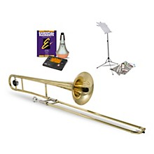 Allora Trombone Value Pack