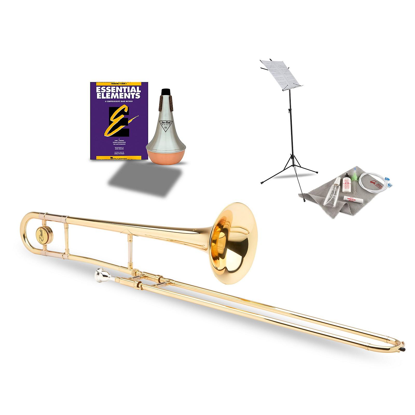 Etude Trombone Value Pack