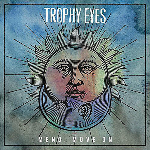 Alliance Trophy Eyes - Mend Move on
