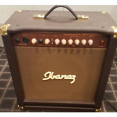 Ibanez Troubadour 25 Acoustic Guitar Combo Amp