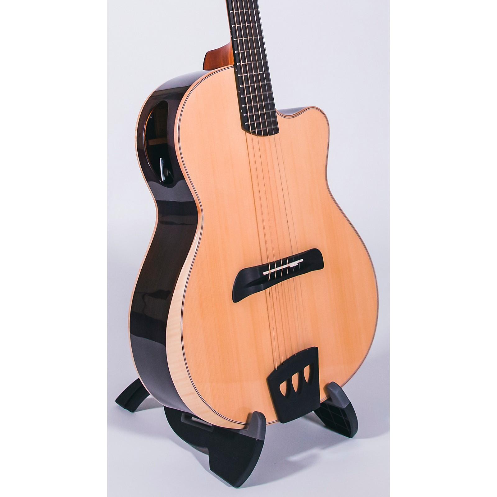 Batson Guitars Troubadour Acoustic-Electric Guitar