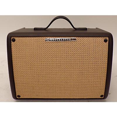 Ibanez Troubadour T30II Acoustic Guitar Combo Amp