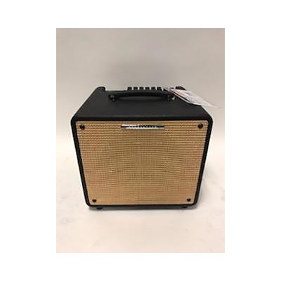 Ibanez Troubadour T80N-h Acoustic Guitar Combo Amp
