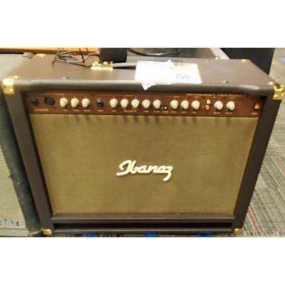 Ibanez Troubadour TA225 Guitar Cabinet