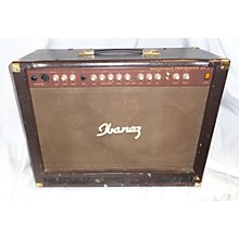 Ibanez Troubadour Ta225 Guitar Power Amp