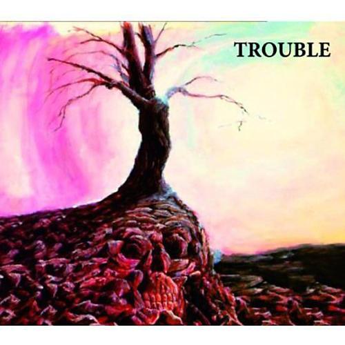 Alliance Trouble - Psalm 9