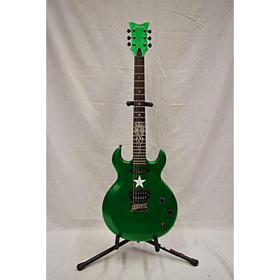 Schecter Guitar Research Trouble CXT Diamond Series Guitar Solid Body Electric Guitar
