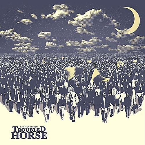 Alliance Troubled Horse - Revolution Of Repeat