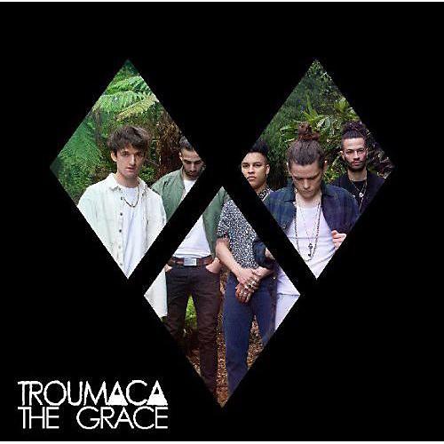 Alliance Troumaca - The Grace