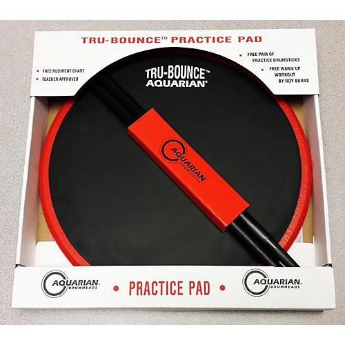 Aquarian Tru-Bounce Practice Pad