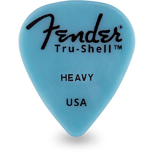 Fender Tru-Shell 351 Guitar Pick