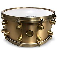 DW True Cast Bronze Snare Drum